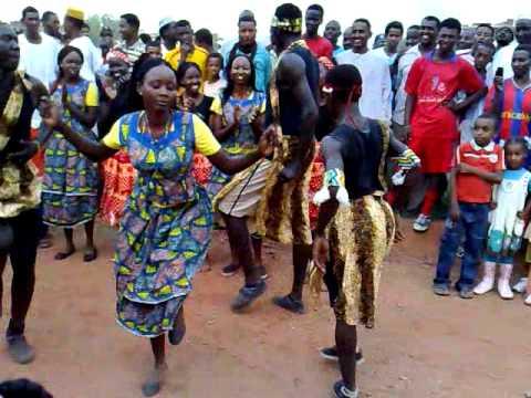 رقصات شعبية سودانية sudanese dancing