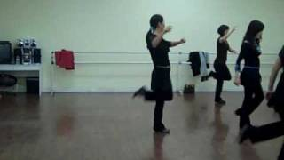 Line Dance - Jo n Jo Tango