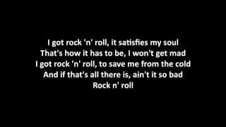 Motorhead - Rock N' Roll with lyrics