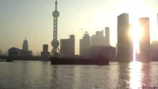 20090521 Shanghai - Market; Zhangjian Hi Tech Park Video 10