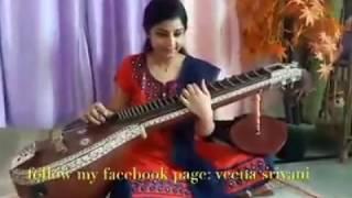 Antha arabic kadaloram oar azhagaik kandaene.....Film Bombay