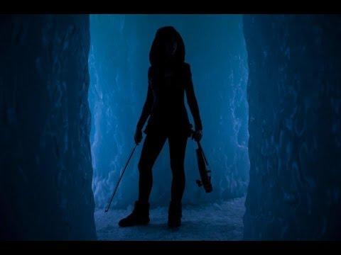 Crystallize - Lindsey Stirling (Dubstep Violin Original Song)