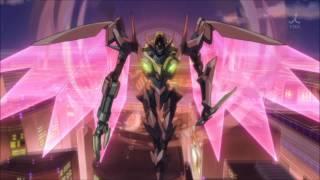 DJ S3RL - Transformers