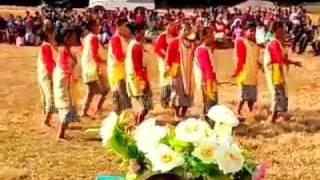 traditional dance jaintia,pnar video  songs  (jahlaphet)