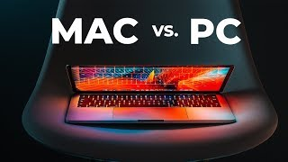 PC VS MAC - THE BEST LAPTOP OR COMPUTER FOR EDITING - Photographer's Guide!