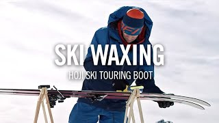 Hoji Boot - Ski WAX | Dynafit