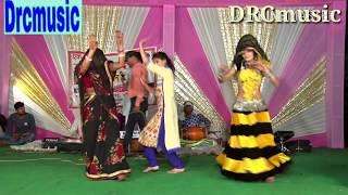 2017 DJ Dans bhajn  भौलौ बाबौ भांग पीदी Ratan Rao