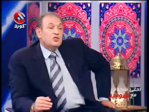 مسئول الرئاسة يكشف كوارث وفضائح مبارك كان سكيرا لا يصلى وبطرس غالى جاسوس