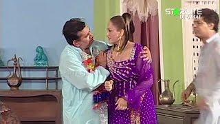 Jori Kamal Ki Nargis and Nasir Chinyoti New Pakistani Stage Drama Full Comedy Funny Play