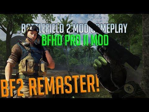 Xxx Mp4 ►BF2 REMASTER BFHD PRO II Battlefield 2 Mod 3gp Sex