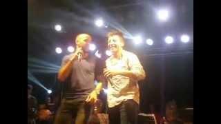 #LK12Años en Sala Del Rey 11/04 - Cuando Baje La Marea (Con Damian Cba)