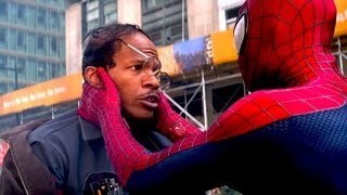 THE AMAZING SPIDERMAN 2 Trailer 3 [HD 1080p]