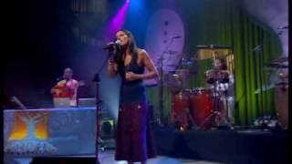 Chambao - Ahí Estás Tú (Live)