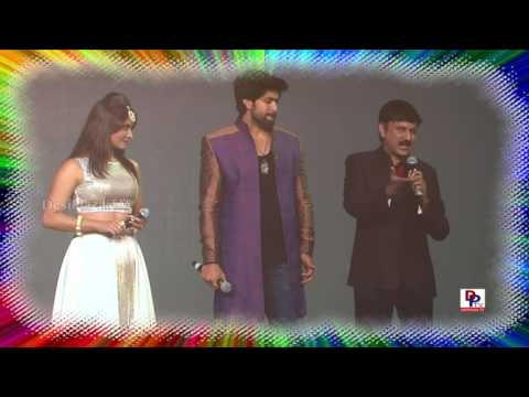 Xxx Mp4 Yash And Radhika Pandit Speaking At 9th Akka Convention Atlantic City 2016 3gp Sex