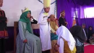 Drama Islami Kisah Fir'aun dan Siti Masitoh