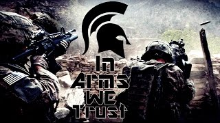 In Arms We Trust | NATO Military Motivation 2016