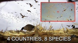 Hunting Season 2018 - Filmed with ShotKam - Gun Camera