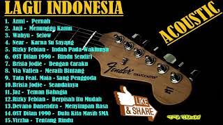 15 Hits Lagu Pop Indonesia 2019 Enak Didengar Sepanjang Waktu 💗 Terpopuler 2019