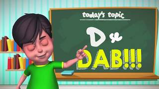 Nick India - Dab (not original) (read description)