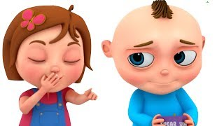 Johny Johny Yes Papa   TooToo Songs & Rhymes   Videogyan 3D Rhymes   Nursery Rhymes & Baby Songs