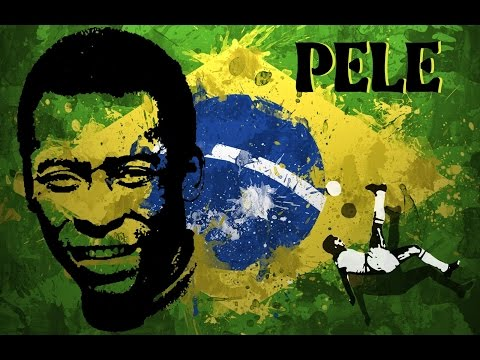 Xxx Mp4 Pelé Rise Of The Brazilian Legend The King Of Football Rising With Soccer 3gp Sex