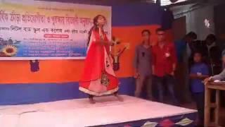 super dance with dana kata pore.