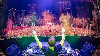 Hardwell Ft. Craig David - No Holding Back