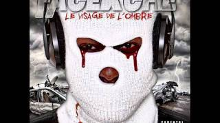 FaceKché 187 - Fable De Rue (Feat. Shoddy & G.I.D)