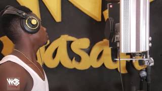 Kwetu Audio making WASAFI STUDIO