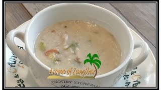 Shourba with chicken ( Cracked wheat/Oats Soup) In English