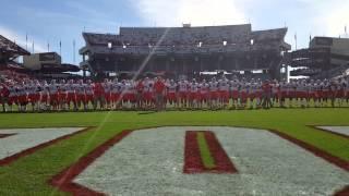 TigerNet.com - Clemson Victory Walk at South Carolina