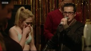 EastEnders - Ben Humiliates Abi In The Vic