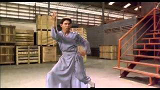 The Bodyguard   La mia super guardia del corpo   Tony Jaa   Parte 3