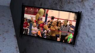 LCW: Legends of Wrestling Ep 6 Promo