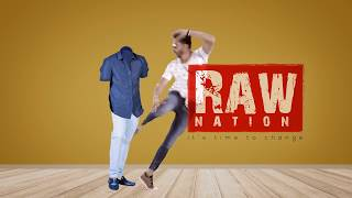 RAW NAtion Tvc