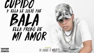 El Tachi - De Buena A Mala [Official Audio]