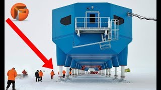 8 Unbelievable Structures You Must See