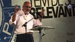 Ricardo Barbosa - A espiritualidade de uma igreja relevante