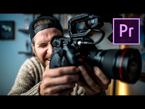 How to SPICE UP your videos using CAMERA TRICKS!