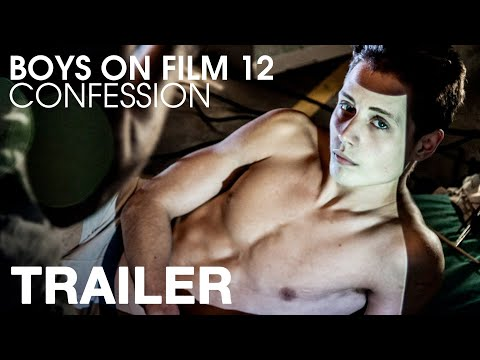 Boys On Film 12 Confession - Trailer - Peccadillo Pictures - Out on DVD 24th Nov