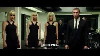 El Transportador 4 - The Transporter Refueled Official Trailer #1 FULL HD Subtitulado al Español