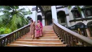 Rizam + Fahima Wedding