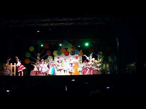 Falla Filiberto Rodrigo Play Back Infantil San Miguel 2017