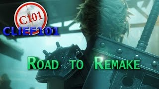 FF7: Road to Remake Ep.92