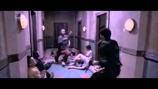 The Raid Redemption - Rama hall fight