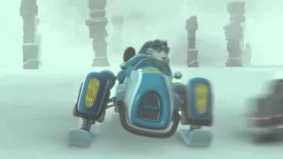 Pororo The Racing Adventure Movie PH Teaser