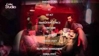 End Credits, Coke Studio Pakistan, Season 4