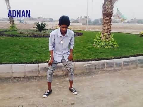 Milo na guri feat sukhe official song dance by Adnan Aslam