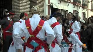 Baile Los Locos Fuente Carreteros 1/2 Guadalquivir Televisión
