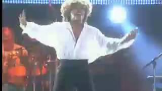 Tina Turner - nutbush city limts - Live from Amsterdam Arena
